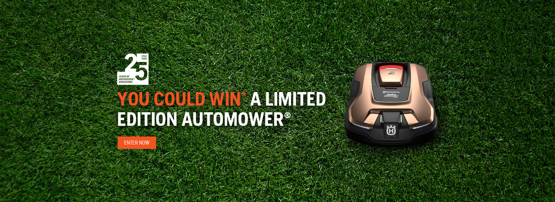 Automower Competition